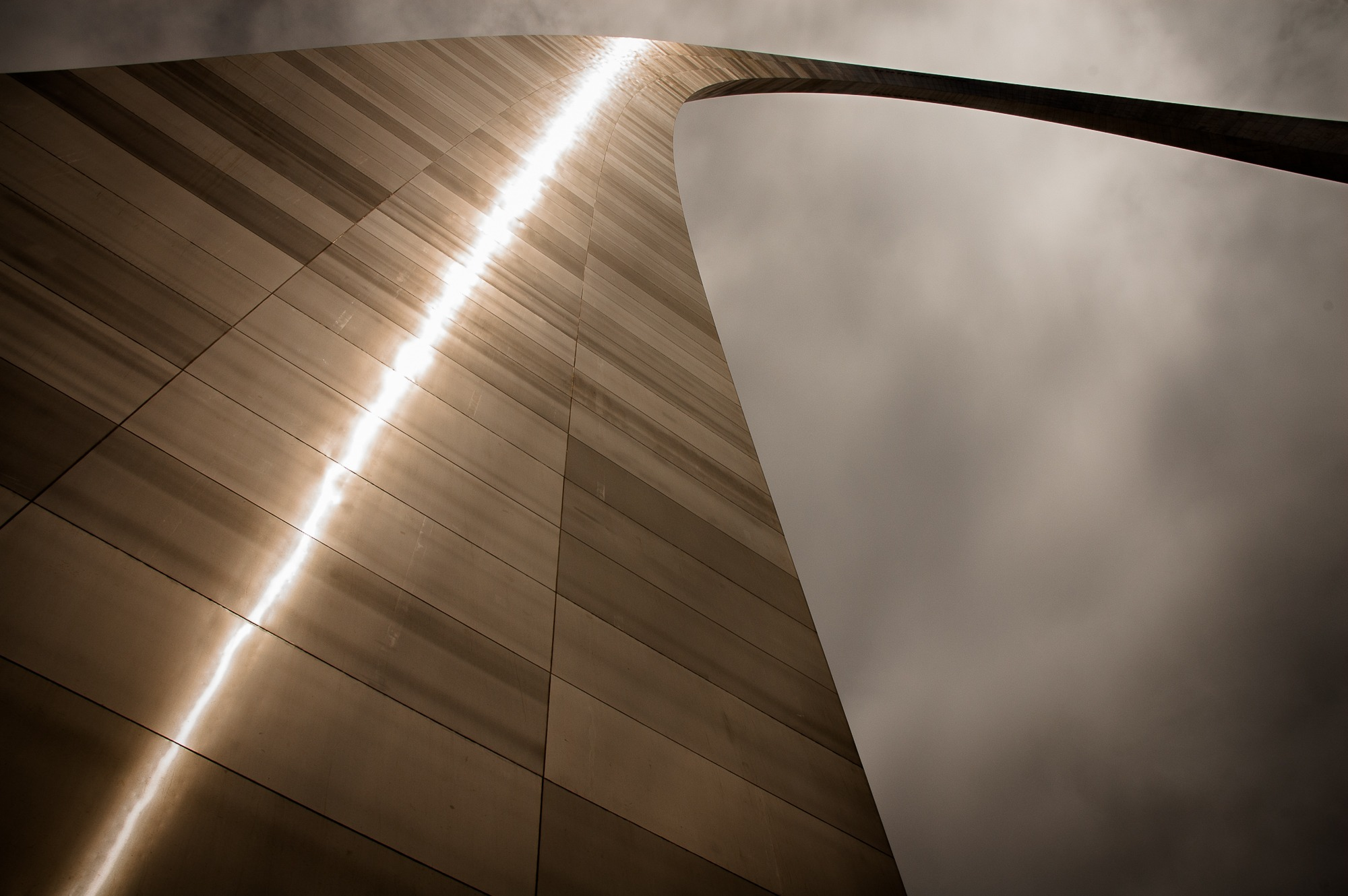 st louis arch missouri